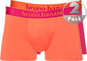 bruno banani Shorts Flowing 2erPack 2201/1388/2154