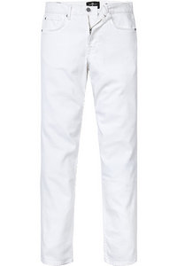 7 for all mankind Jeans Slimmy white