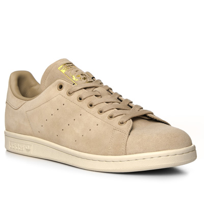 adidas ORIGINALS Stan Smith linen off white