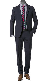 Tommy Hilfiger Tailored Anzug