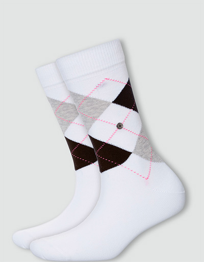 Burlington Damen Socken Queen 22040/2001