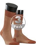Falke Fine Shadow Socken 3er-Pack 13141/5862