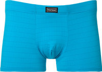 bruno banani Shorts Check Line