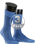 Falke Socken Shadow 3er Pack 14648/6327