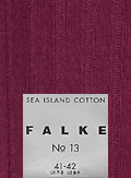 Falke Luxury Socken No.13 3er Pack 14669/8701