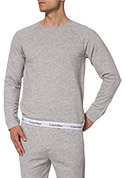 Calvin Klein MODERN COTTON Sweatshirt NM1359E/080