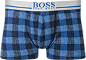 HUGO BOSS Trunk 24 Print 50325736/474