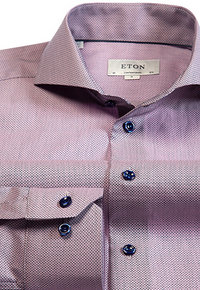 ETON Contemporary Fit Hai
