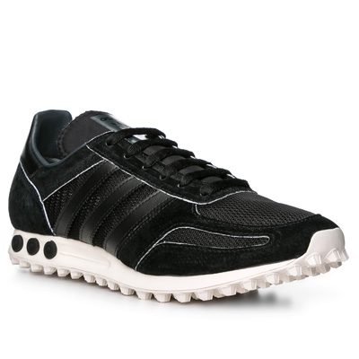 adidas ORIGINALS La Trainer core black