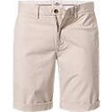 Ben Sherman Shorts MG13621/light putty