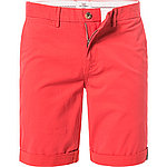 Ben Sherman Shorts red