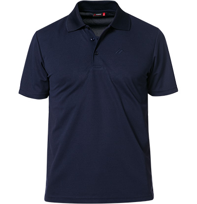 maier sports Polo-Shirt Ulrich 152303/368