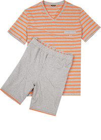 HOM Charismatic Pyjama kurz