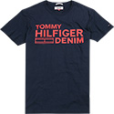 HILFIGER DENIM T-Shirt DM0DM02192/002