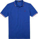 Fred Perry Polo-Shirt M3600/E09