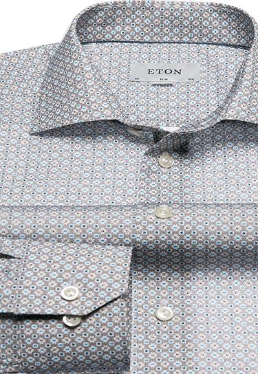 ETON Slim Fit Kent