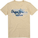 Pepe Jeans T-Shirt Golders PM502525/039