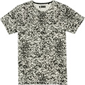 Pepe Jeans T-Shirt Crowd AM500380/807