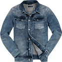 Pepe Jeans Jeansjacke Rooster denim PM400815N65