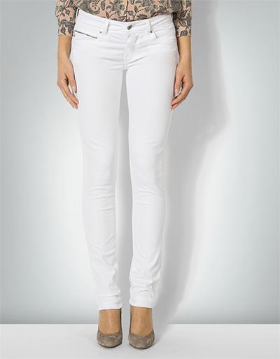 Pepe Jeans Damen New Brooke white PL210715T41/802