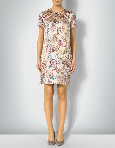 joyce & girls Damen Kleid 1030/paisley pink