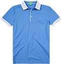 BOSS Green Polo-Shirt C-Genova 50330920/423