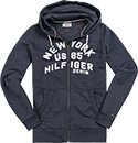 HILFIGER DENIM Sweatjacke DM0DM01790/420