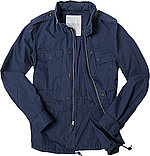 DENIM&SUPPLY Jacke navy
