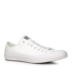 Converse CT II OX white