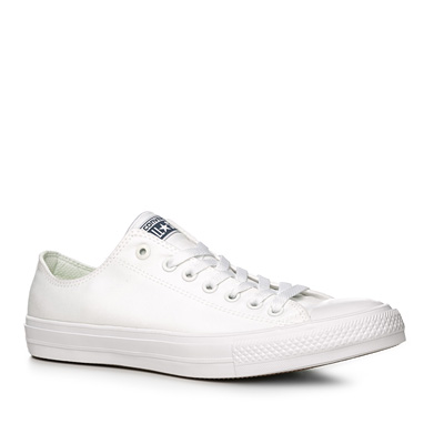 Converse CT II OX white 150154C