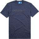 adidas ORIGINALS T-Shirt legend ink AZ1614