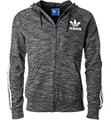 adidas ORIGINALS Sweatjacke black BK5891