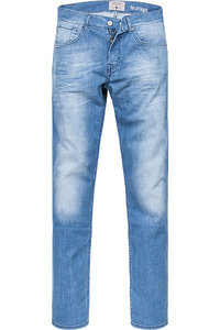 7 for all mankind Jeans TheStraight blue