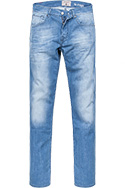 7 for all mankind Jeans TheStraight blue SSCU520LB