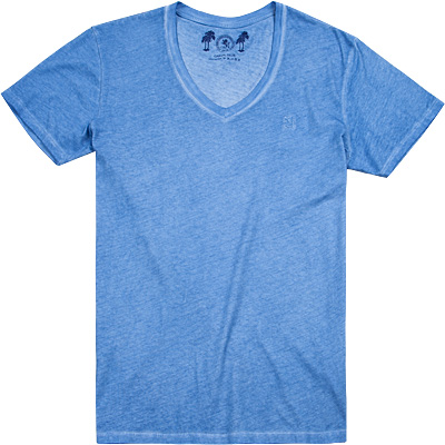 Otto Kern V-Shirt 35310/000/43324/340