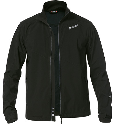 maier sports Softshelljacke Huelva 160777/900