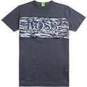 BOSS Green T-Shirt Tee 10 50329466/410