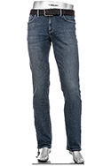 Alberto Regular Slim Fit Pipe 48071285/855