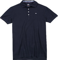 N.Z.A. Polo-Shirt blue