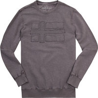 NAPAPIJRI Sweatshirt taupe brown