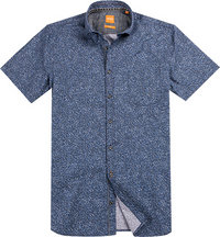BOSS Orange Hemd Cattitude