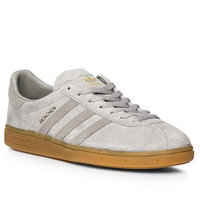 adidas ORIGINALS München solid grey