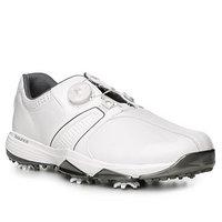 adidas Golf traxion Boa white