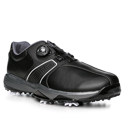 adidas Golf 360 traxion Boa black