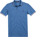 Fred Perry Polo-Shirt M3600/430