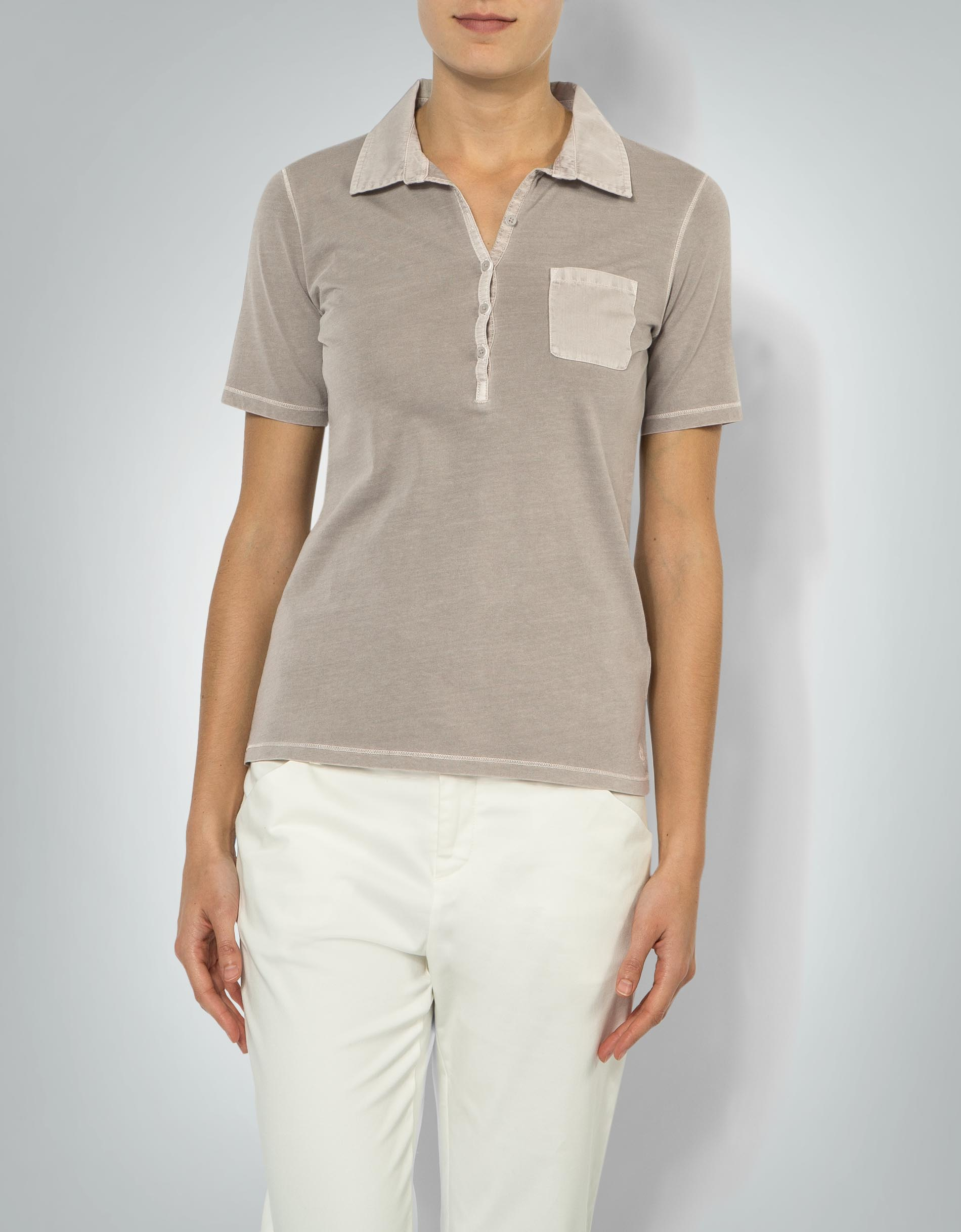 Von Deinen Look Shirt Marc Vintage Im Polo O'polo Damen Empfohlen qfwzp8R