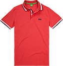 BOSS Green Polo-Shirt Paddy 50302557/642