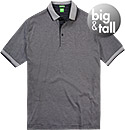 BOSS Green Polo-Shirt Banis 50333630/410