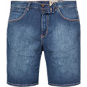 Wrangler Shorts denim W15U9193M