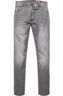 Wrangler Greensboro smooth grey W15QMT95M